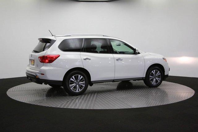 2018 Nissan Pathfinder for sale 125286 37