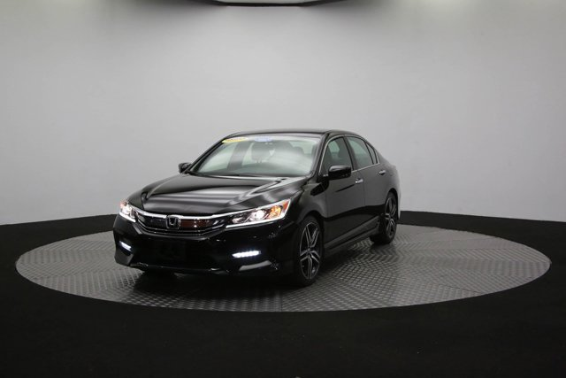 2017 Honda Accord for sale 124410 50