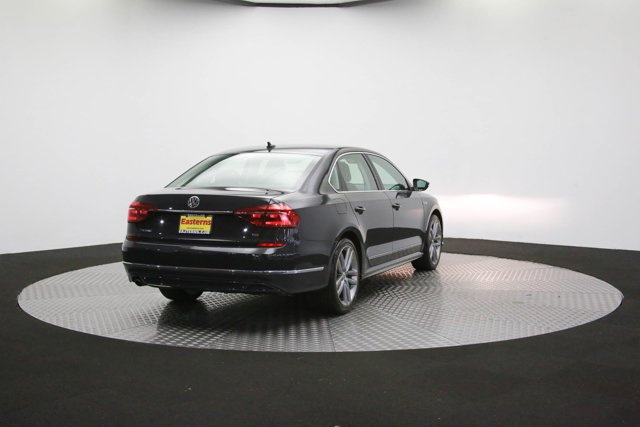 2017 Volkswagen Passat for sale 123652 33