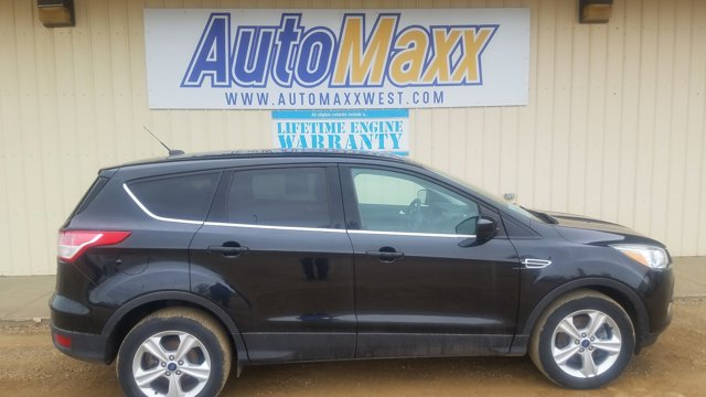Used 2015 Ford Escape in Aberdeen, SD