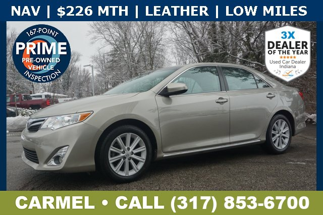 Used 2014 Toyota Camry in Indianapolis, IN