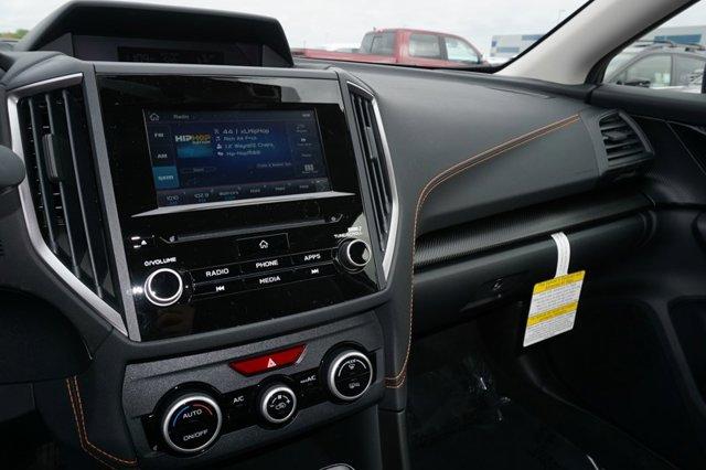New 2020 Subaru Crosstrek Premium CVT