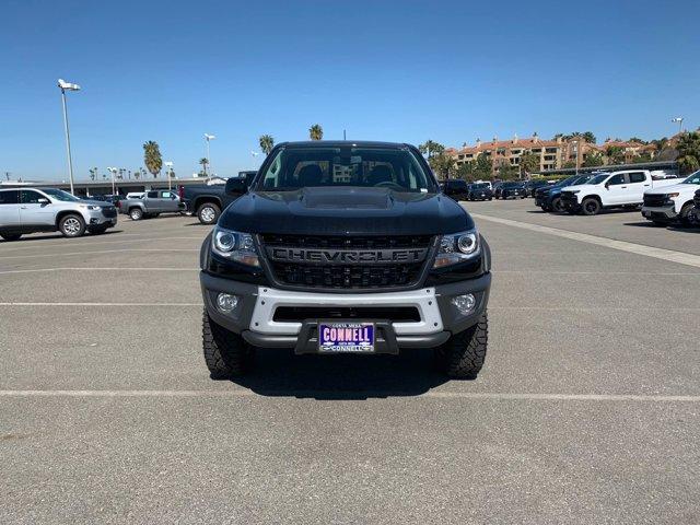 New 2020 Chevrolet Colorado in Costa Mesa, CA