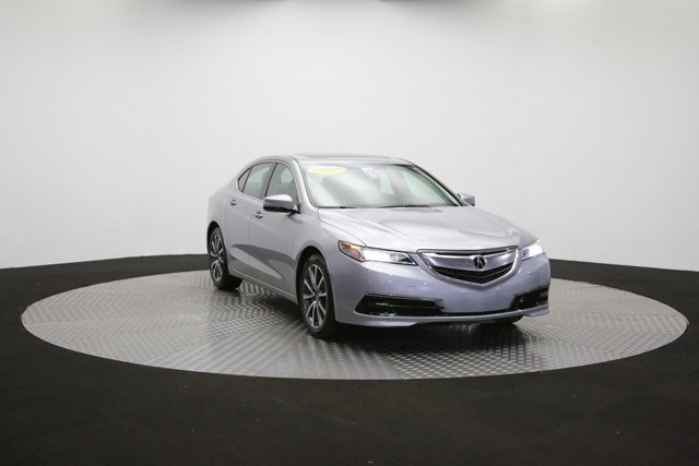 2017 Acura TLX for sale 123815 48