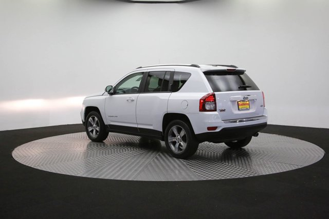 2017 Jeep Compass for sale 125345 59