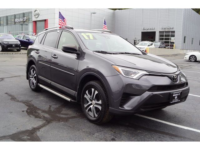 Used 2017 Toyota RAV4 in Little Falls, NJ