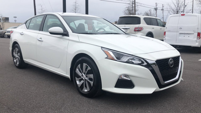 Used 2020 Nissan Altima in Hoover, AL