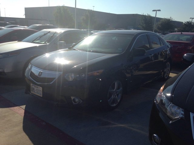 Used 2013 Acura TSX in , TX