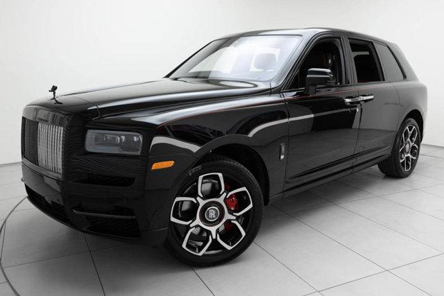 New 2020 Rolls-Royce Cullinan in Las Vegas, NV