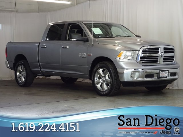 Used 2019 Ram 1500 Classic in San Diego, CA