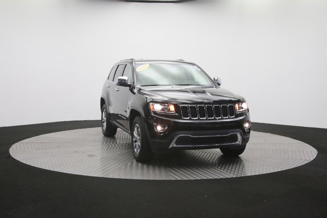 2016 Jeep Grand Cherokee for sale 120555 60