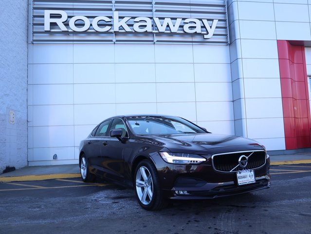 2018 Volvo S90 Momentum Turbocharged All Wheel Drive Power Steering ABS 4-Wheel Disc Brakes Br
