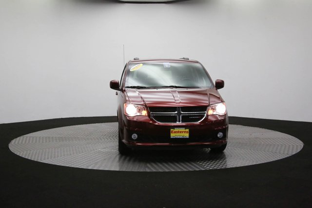 2018 Dodge Grand Caravan for sale 123251 46