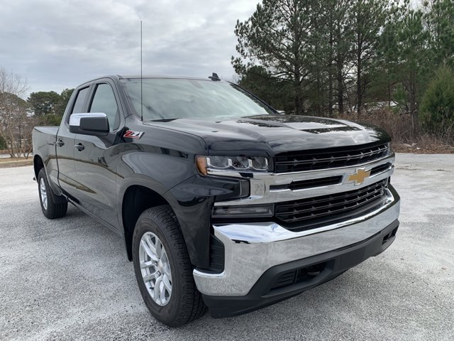 New 2019 Chevrolet Silverado1500 in Loganville, GA