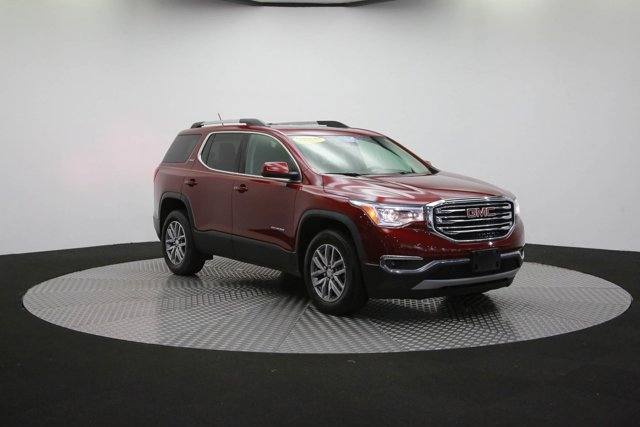 2017 GMC Acadia for sale 125054 46