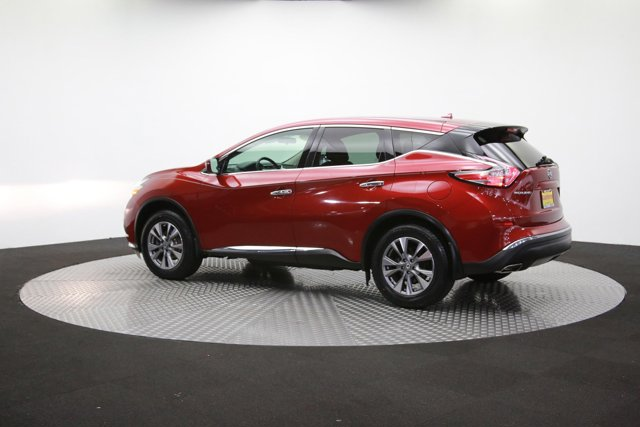 2016 Nissan Murano for sale 124638 56