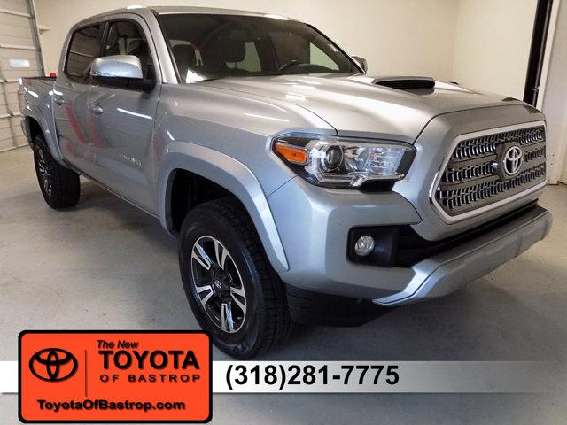 Used 2017 Toyota Tacoma in Bastrop, LA