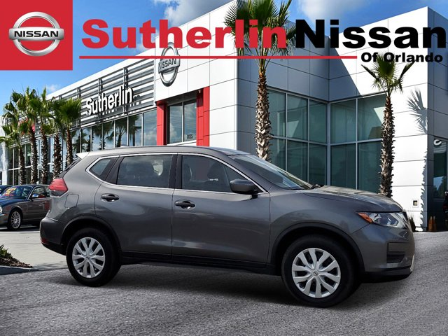 Used 2017 Nissan Rogue in Orlando, FL