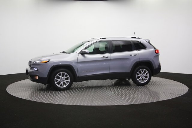 2017 Jeep Cherokee for sale 120138 66