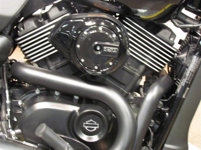 2017 Harley Davidson XG-750 - Street™ 750