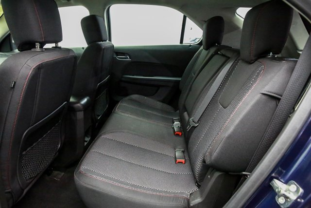 2016 Chevrolet Equinox for sale 121670 17
