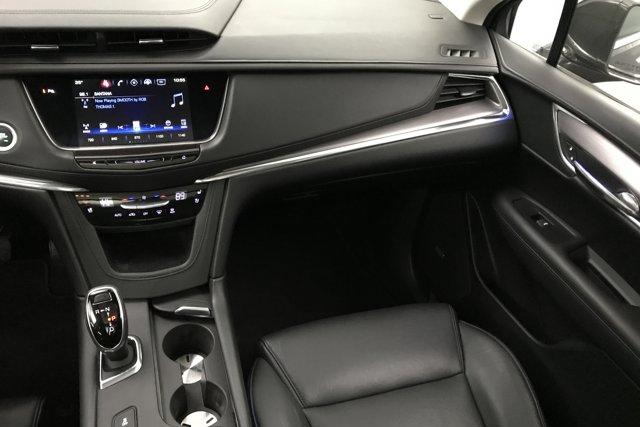 Used 2017 Cadillac XT5 Premium Luxury FWD