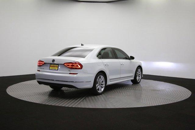 2017 Volkswagen Passat for sale 123314 35