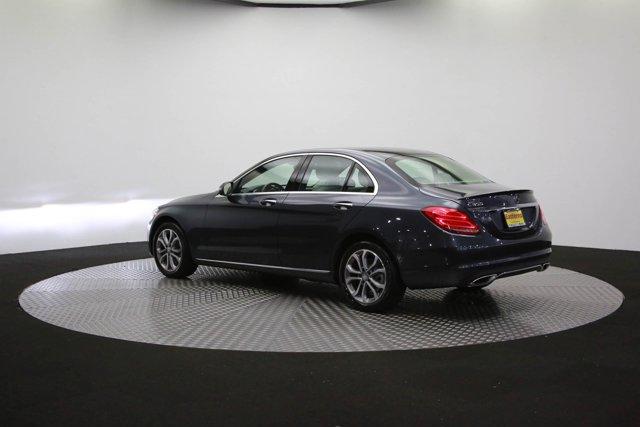 2016 Mercedes-Benz C-Class for sale 123984 58