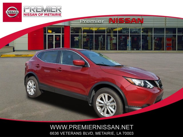 Used 2019 Nissan Rogue Sport in Metairie, LA