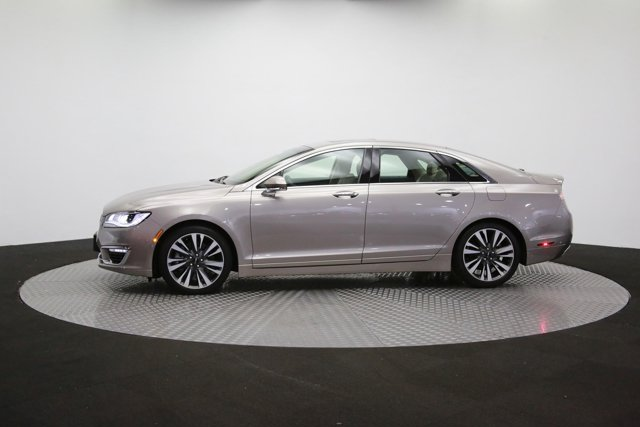 2019 Lincoln MKZ for sale 123399 54