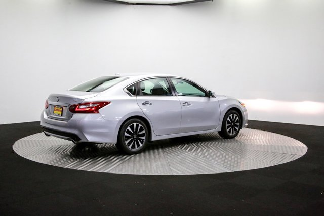 2018 Nissan Altima for sale 121743 37