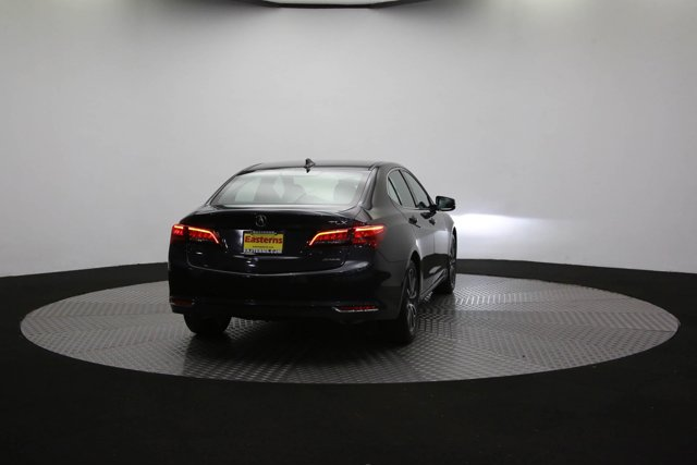 2016 Acura TLX for sale 123587 34
