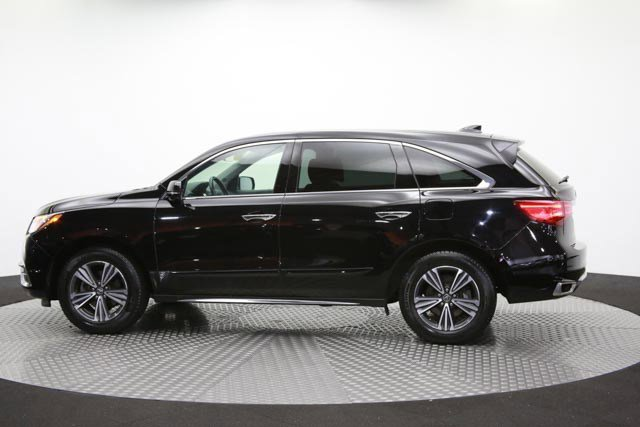 2017 Acura MDX for sale 121749 54