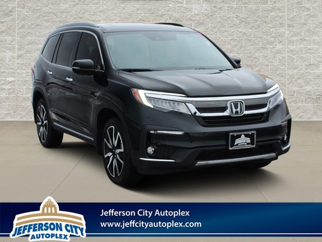Used 2019 Honda Pilot in Jefferson City, MO