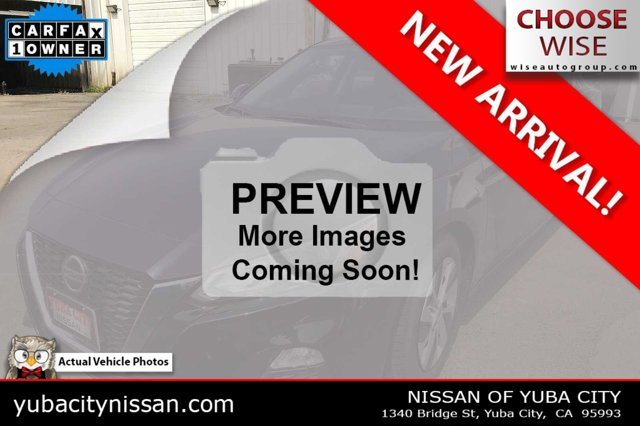 2019 Nissan Altima 2.5 S 2.5 S Sedan Regular Unleaded I-4 2.5 L/152 [12]
