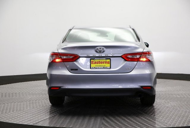 2018 Toyota Camry for sale 124297 5