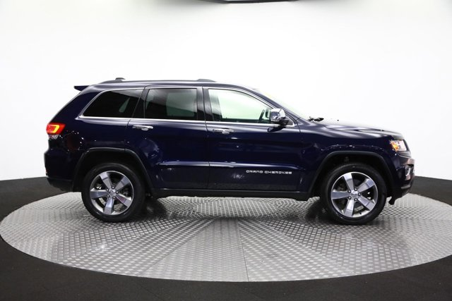 2016 Jeep Grand Cherokee for sale 124312 3
