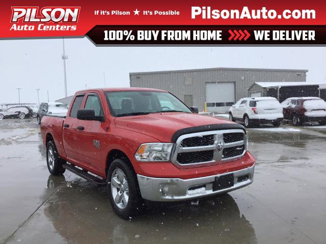 Used 2019 Ram 1500 Classic in Mattoon, IL