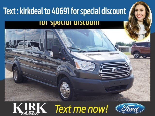 Used 2018 Ford Transit Passenger Wagon in Grenada, MS