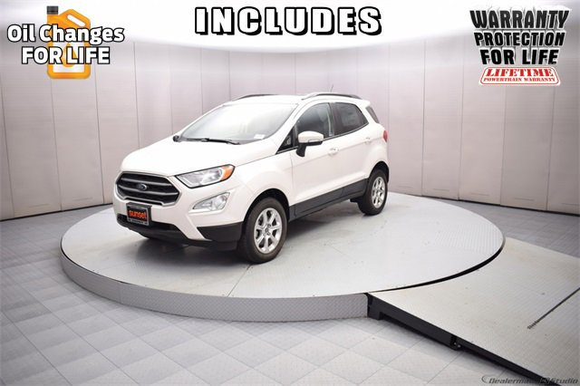 Used 2018 Ford EcoSport in Sumner, WA