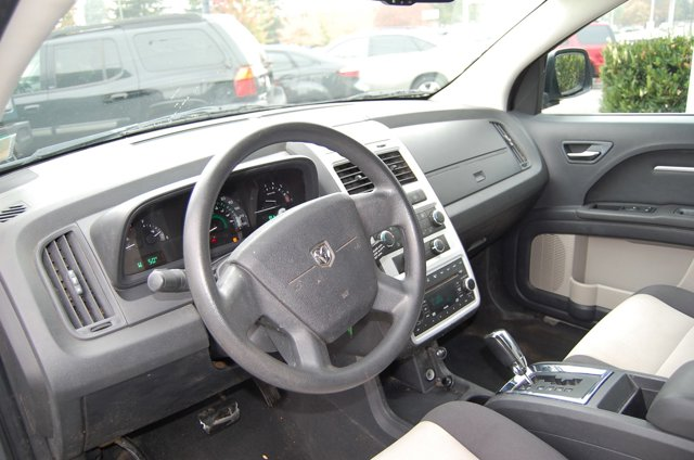 Used 2009 Dodge Journey FWD 4dr SXT