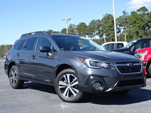 Used 2018 Subaru Outback in , AL