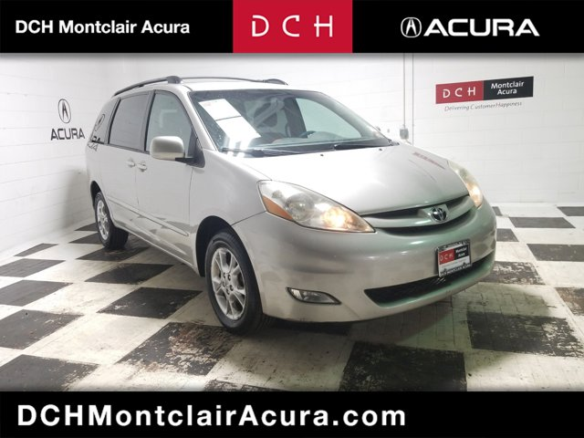 Used 2006 Toyota Sienna in Verona, NJ