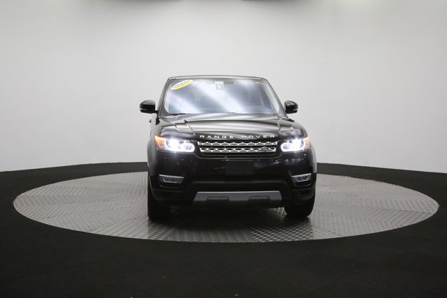2016 Land Rover Range Rover Sport for sale 123365 49
