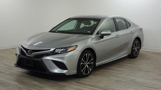 Used 2019 Toyota Camry in O'Fallon, MO
