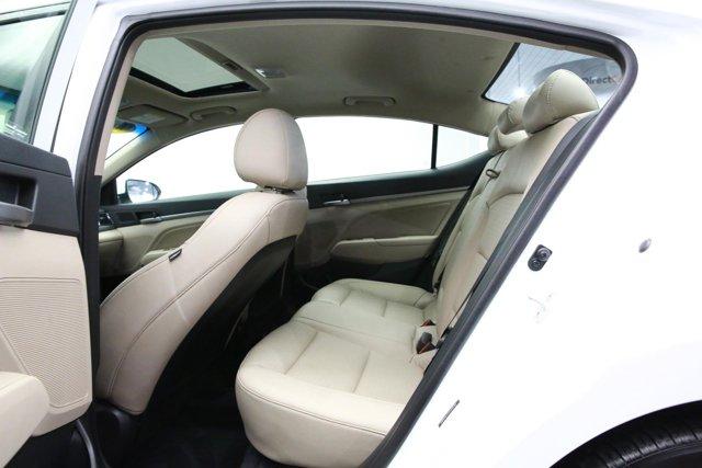 2017 Hyundai Elantra for sale 124258 19
