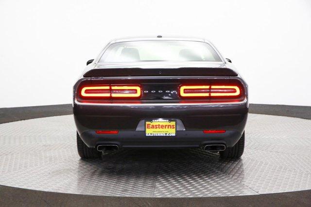 2019 Dodge Challenger for sale 124236 5