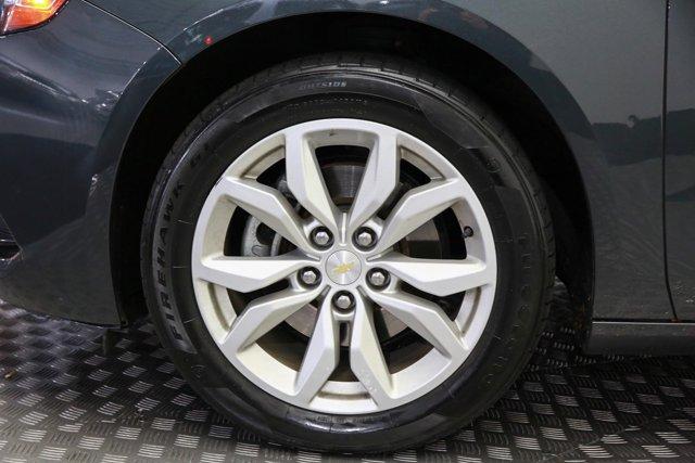 2018 Chevrolet Impala for sale 124071 27