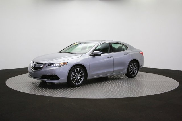 2017 Acura TLX for sale 123815 54