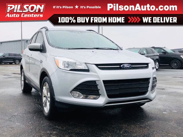 Used 2016 Ford Escape in Mattoon, IL
